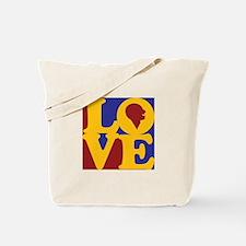 Speech-Language Pathology Love Tote Bag