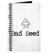 Bad Seed Journal