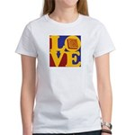 Software Engineering Love Women's T-Shirt