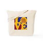 Software Engineering Love Tote Bag