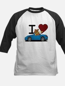 I heart Hamster Tee