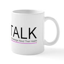 GirlTalk Mug