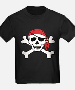 Funny Pirate T
