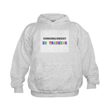 Conchologist In Training Hoodie