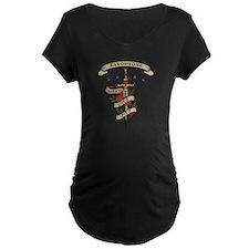 Love Saxophone T-Shirt