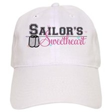 Sailor's Sweetheart Baseball Cap