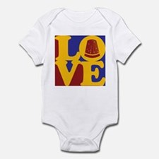 Sewing Love Infant Bodysuit