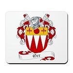 Orr Family Crest Mousepad