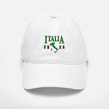Italian pride Baseball Baseball Cap
