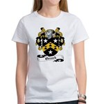 Orrock Family Crest Women's T-Shirt