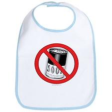 No Soup... Bib