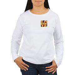 Riding Love T-Shirt