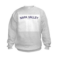 Napa Valley - Sweatshirt