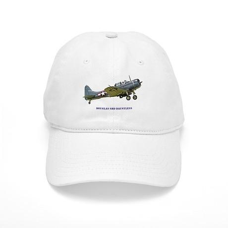 Douglas SBD Dauntless Cap
