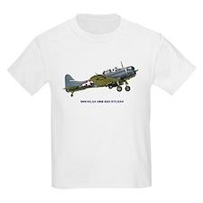 Douglas SBD Dauntless T-Shirt
