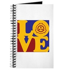 Radiation Therapy Love Journal