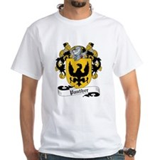 Panther Family Crest Shirt
