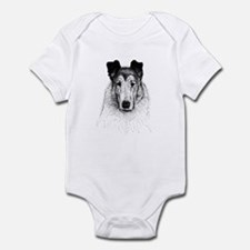 Smooth Collie Infant Creeper