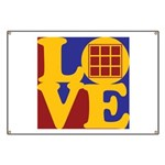 Quilts Love Banner