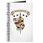 Love Reception Journal