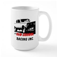 AFTM OLd School Racing Inc. 4 Mug