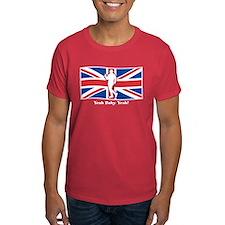 Yeah, Baby Yeah! T-Shirt