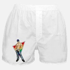 Pride Boys Boxer Shorts