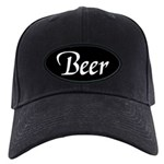Plain Beer Black Cap