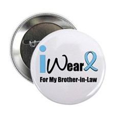 "Prostate Cancer 2.25"" Button"