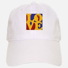 Podiatry Love Baseball Baseball Cap