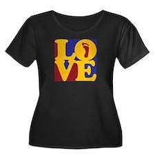 Podiatry Love T