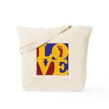 Podiatry Love Tote Bag