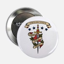 """Love Projection 2.25"""" Button (100 pack)"""