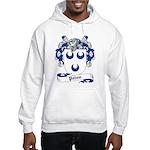 Paton Family Crest Hooded Sweatshirt