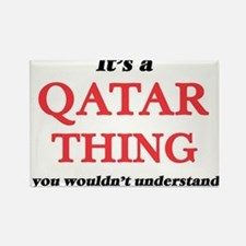 It's a Qatar thing, you wouldn't u Magnets