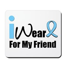 Prostate Cancer Mousepad