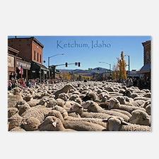 Ketchum Idaho Postcards (Package of 8)