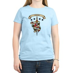 Love Pipes T-Shirt