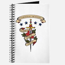 Love Personal Training Journal