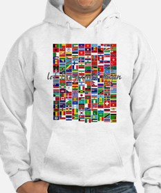 Let the Games Begin Jumper Hoody