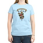 Love Pathology Women's Light T-Shirt