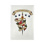 Love Pathology Rectangle Magnet (100 pack)