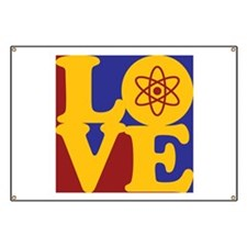 Nuclear Engineering Love Banner