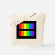 Equality Tote Bag
