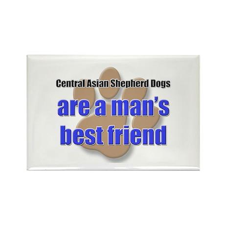 Central Asian Shepherd Dogs man's best friend Rect