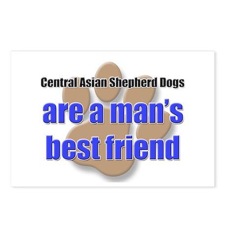Central Asian Shepherd Dogs man's best friend Post