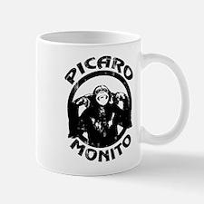 Picaro Monito Mug