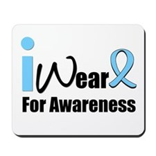 Prostate Cancer Awareness Mousepad