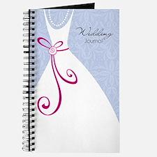 Wedding Dress Journal