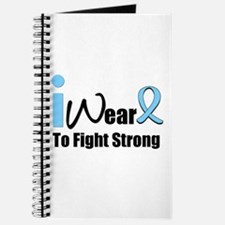 Prostate Cancer Fight Strong Journal